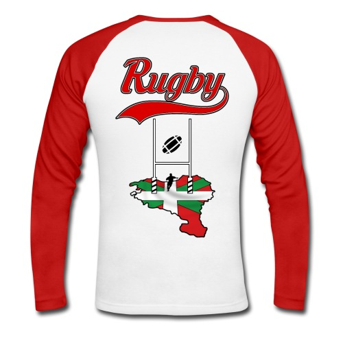 rugby basque