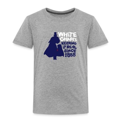 Tee Kid gris - T-shirt Premium Enfant
