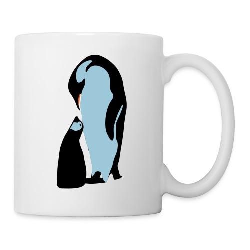 Emperor penguin mug  - Mug