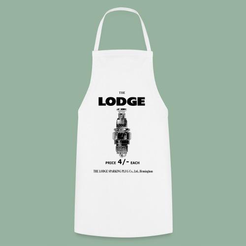 Lodge Apron - Cooking Apron