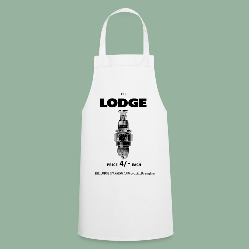 Lodge Apron - Cooking Apron
