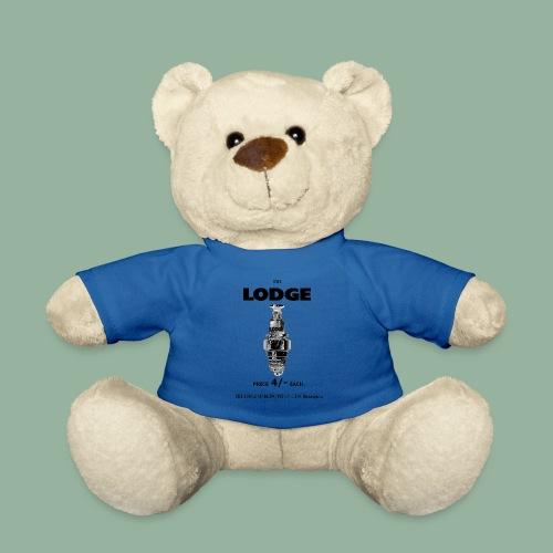 Lodge Ted - Teddy Bear