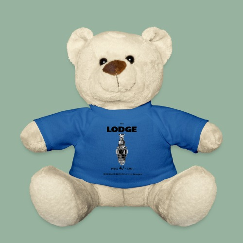 Lodge Ted - Teddy Bear