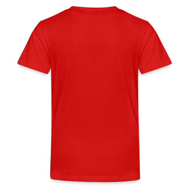 Teenagers AK Gamer T-Shirt