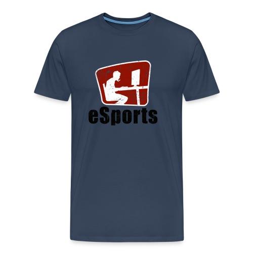 eSports (herr) - Premium-T-shirt herr