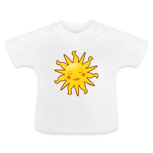 Baby T-Shirt Original - Baby T-Shirt