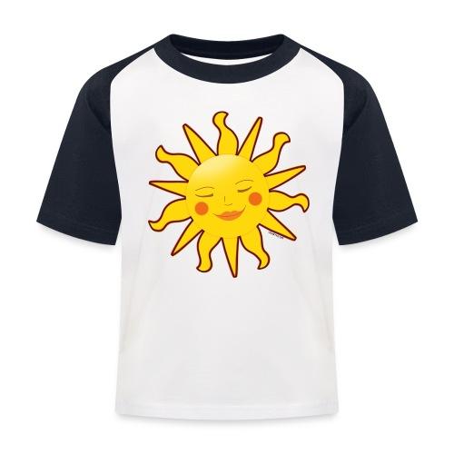 Baseball Shirt Original - Kinder Baseball T-Shirt