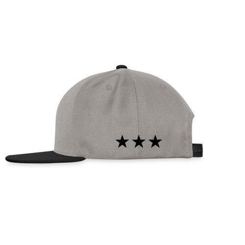 BLXNK CANVAS Limited Edition Snapback - Snapback Cap