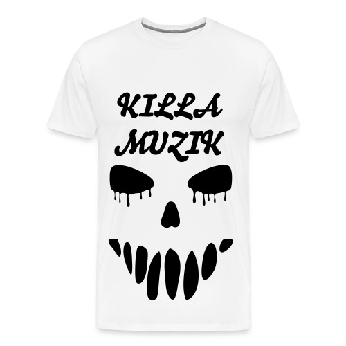 KMZK Shirt 4 Men´s - Männer Premium T-Shirt
