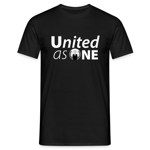United as One - Camiseta hombre