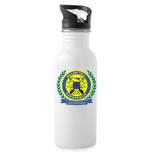 Bidon met logo - Drinkfles