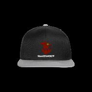 Caps & Mützen ~ Snapback Cap ~ Waaagh-Cap