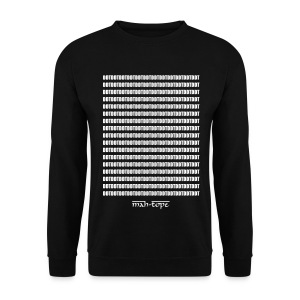 Mah-Tope DDT sweater - Männer Pullover