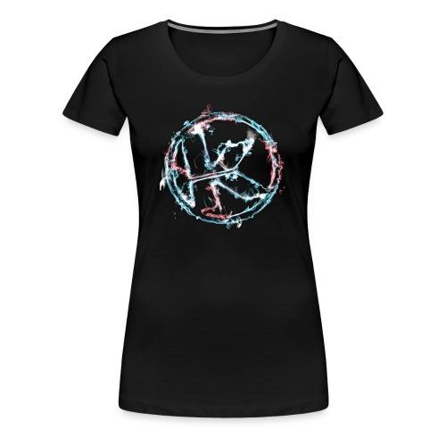 Kozzmozz 28/03/2015 - Women's Premium T-Shirt