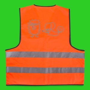 IgMa ala Klee, Safety Vest - Warnweste
