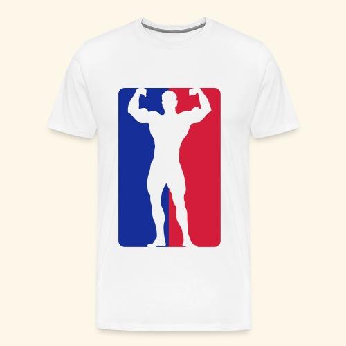Flexx - Männer Premium T-Shirt
