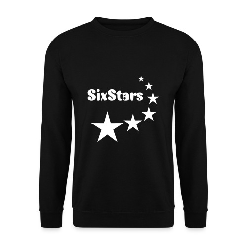 SixStars - Mannen sweater