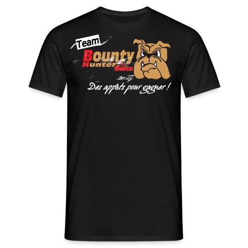 TEE SHIRT TEAM BHB - T-shirt Homme