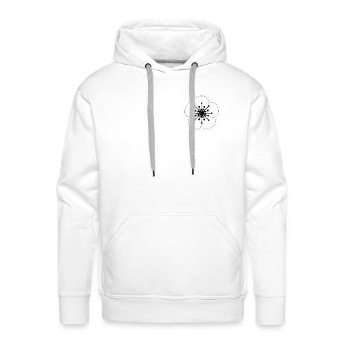 8PWC Sweatshirt - Männer Premium Hoodie