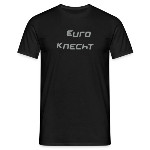 Kurzarm AntiTeuro Men - Männer T-Shirt