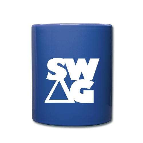 Tasse SWAG 2 - Mug uni