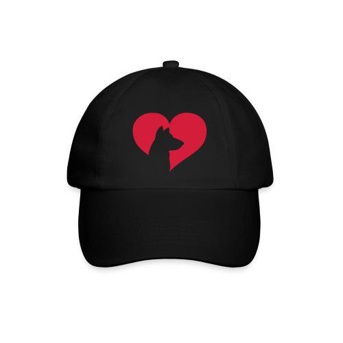 Gorra Love Doggy - Gorra béisbol