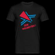 T-Shirts ~ Männer T-Shirt ~ ZDK WEGBETEN! Shirt