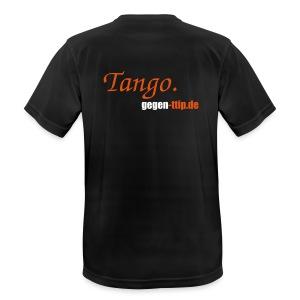 Tangu-air-o - Männer T-Shirt atmungsaktiv