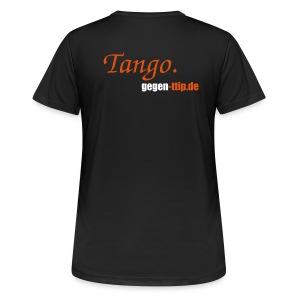 Tangu-air-a - Frauen T-Shirt atmungsaktiv