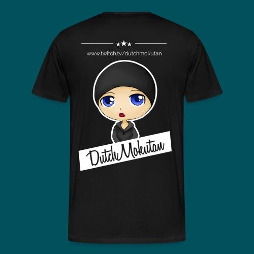 Manly Dutchy Shirt - Men's Premium T-Shirt