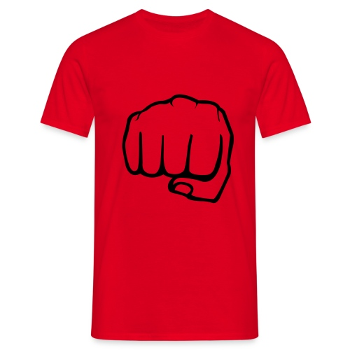 Camiseta hombre - Men's T-Shirt