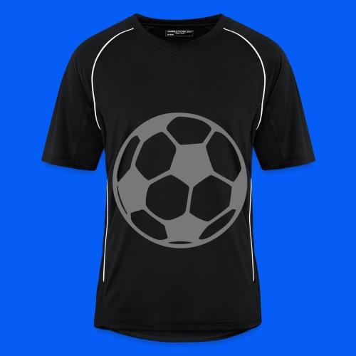 GMS Voetbal Shirt - Mannen voetbal shirt