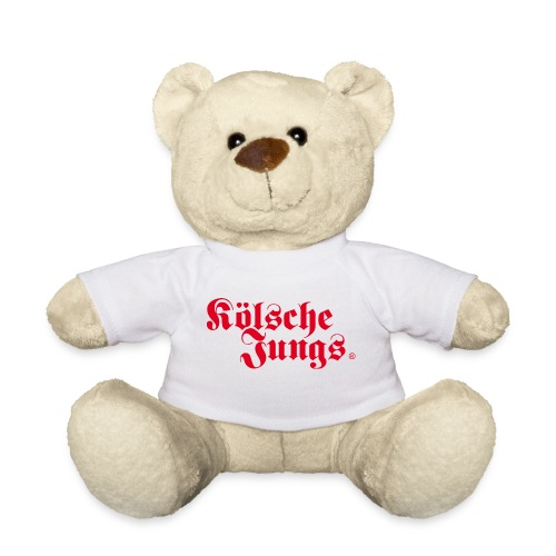 Kölsche Jungs Teddy - Teddy