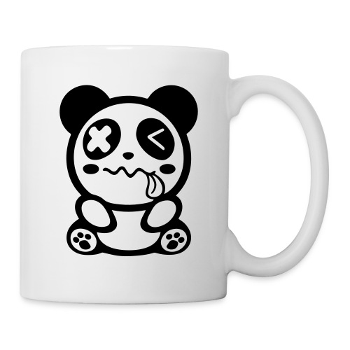 tazza panda - Tazza