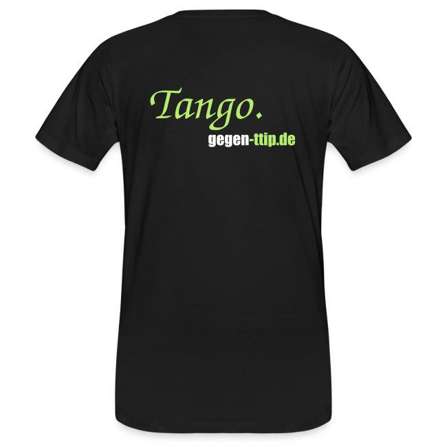 Tanguero organic