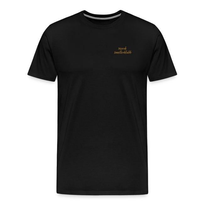 T-skjorte - Logo