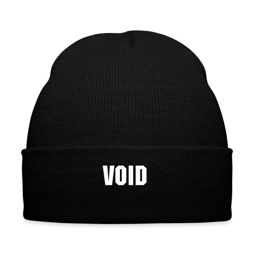 VoiD Winter hat - Winter Hat