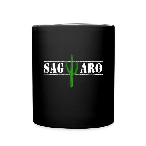 Tasse à café Saguaro - Mug uni
