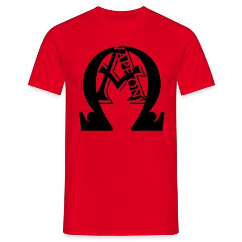 Ω VapeOn ! - T-shirt Homme