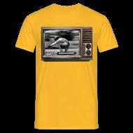 T-Shirts ~ Männer T-Shirt ~ Artikelnummer 102406660