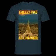 T-Shirts ~ Männer T-Shirt ~ Artikelnummer 102406681