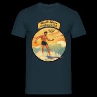 T-Shirts ~ Männer T-Shirt ~ Artikelnummer 102406667
