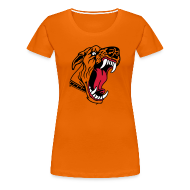 Tee shirts ~ T-shirt Premium Femme ~ Bouche malinoise