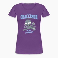 drinking challenge accepted - release the kraken T-Shirts