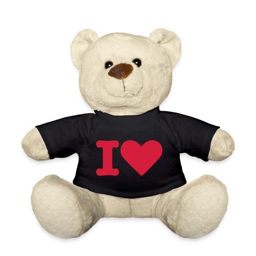 I  - Teddy Bear