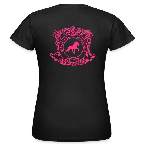 Rahel - Frauen T-Shirt