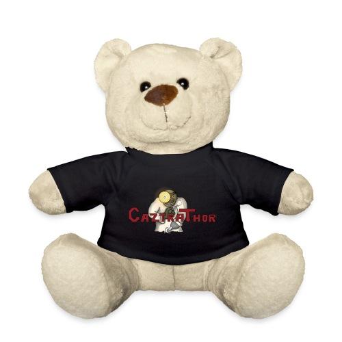 CaztraThor - Nallebjörn