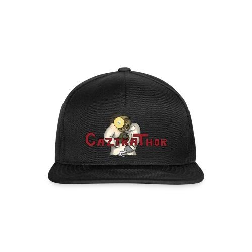 CaztraThor - Snapbackkeps