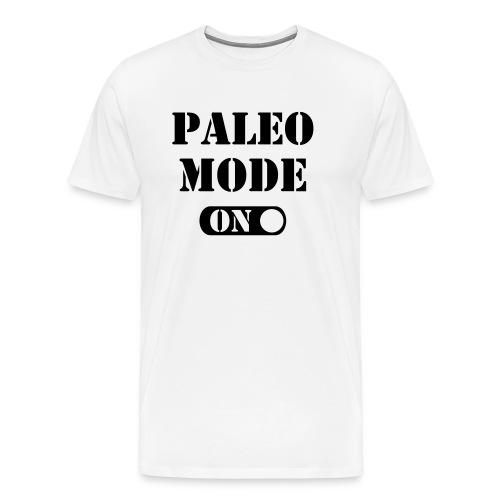 Paleo Men's T-Shirt - Männer Premium T-Shirt