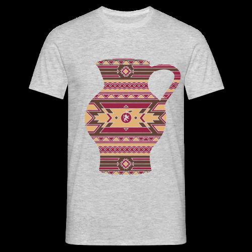 Hessen Natives Herren - Männer T-Shirt
